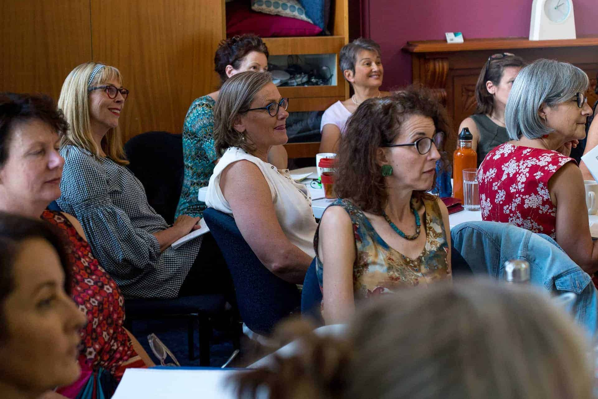 Melbourne Community for Emotionally Focused Therapy