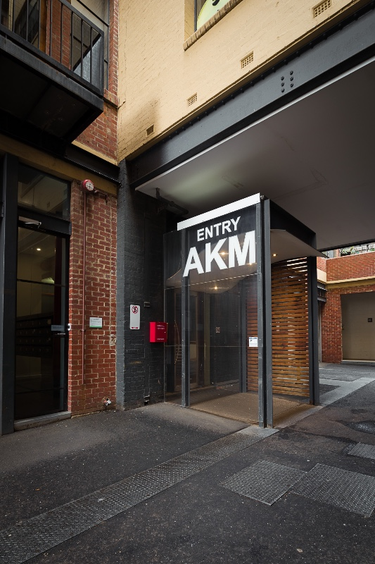 AKM-Entry